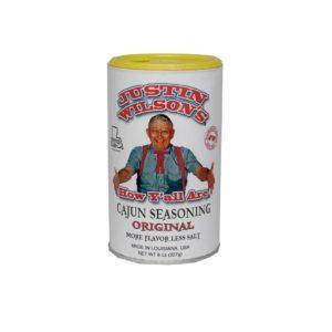 Justinwilson Products Seasoning Orig