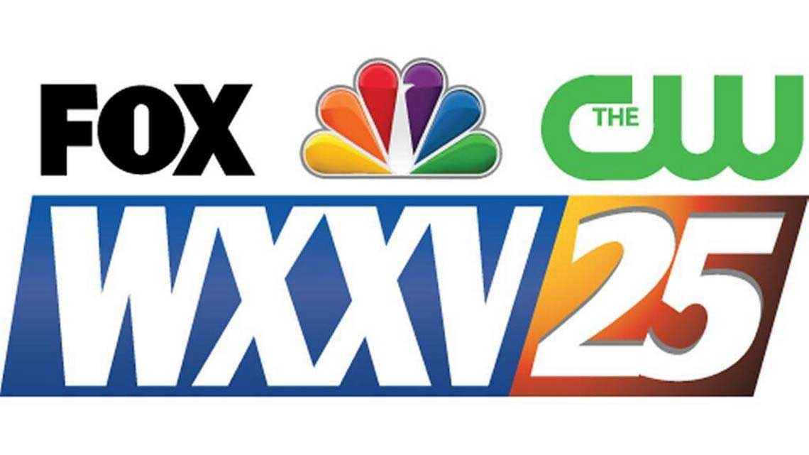 Wxxv25 Tri Logo Fox Nbc Cw 2014 Copy (2)