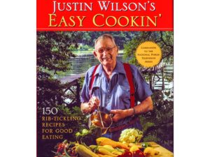 Justinwilson Products Book5