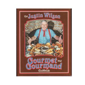 Justinwilson Products Book6 Front