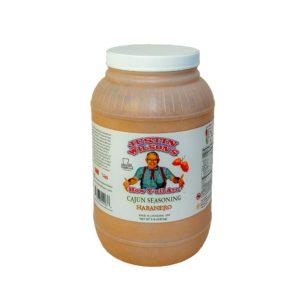 Justinwilson Products Seasoning 8oz Habanero