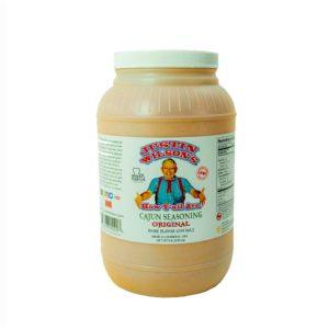 Justinwilson Products Seasoning 8oz Orig