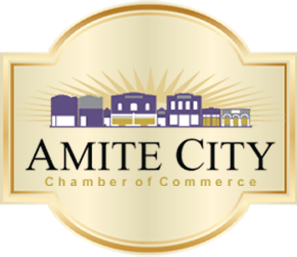 Amite City Chamber Of Commerce Logo