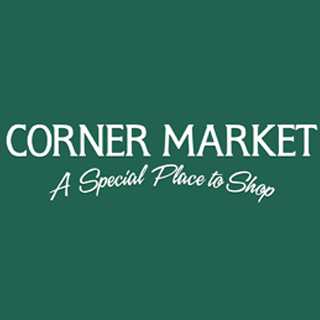 Corner Market Logo