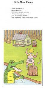 Little Mary Plump